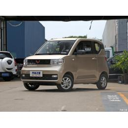 Миникар Wuling Mini EV Joy