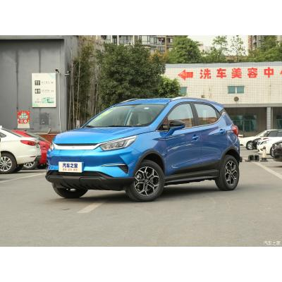 BYD Yuan Pro 2021 401KM Love Your Life Edition